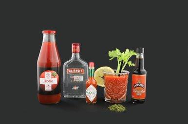 Bloody Mary | Basic