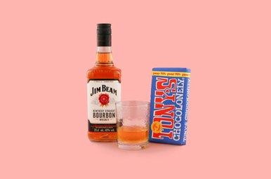 Chocolade & Whisky | Basic