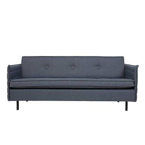 Bloomingville 2.5 seater gray