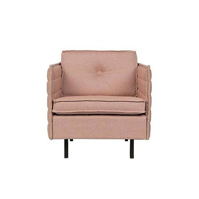 BePureHome Fauteuil pink