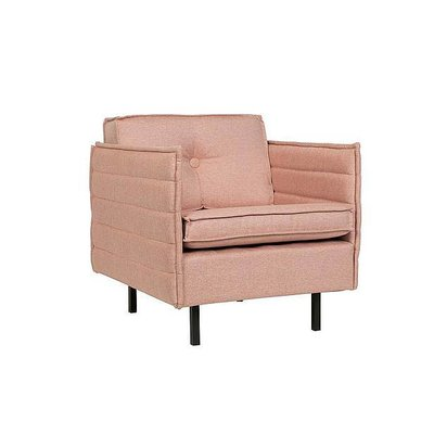 BePureHome armchair pink