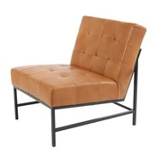 Functionals Fauteuil Camel