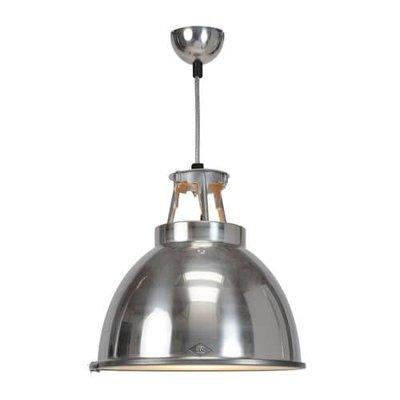 Zuiver Lamp Zilver