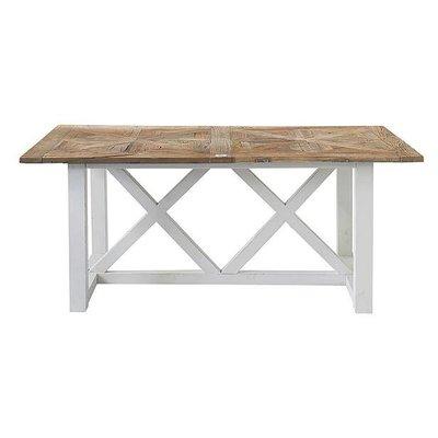 Arp Eettafel hout