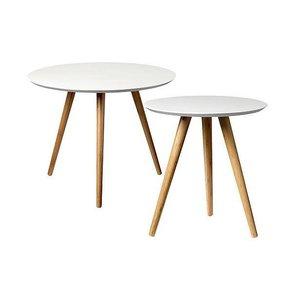 Dutchbone tables d'appoint