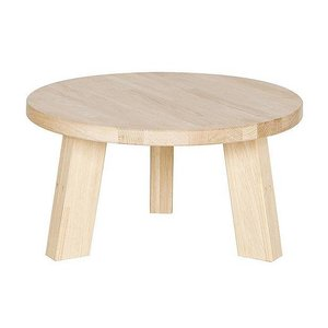 O5Home wood coffee table