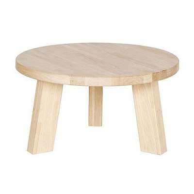 O5Home wood coffee table
