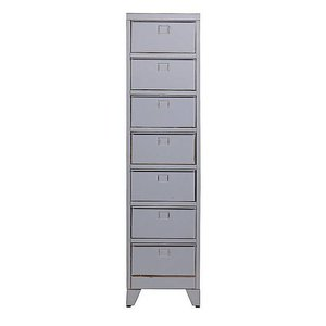 Zuiver cabinet gray
