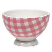 at home with Marieke Bowl pink