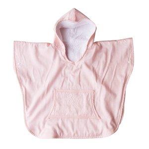Les Reves Anais poncho Pink Bow