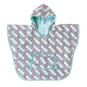 Trixie Baby poncho Puzzle