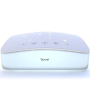 Duux bluetooth baby projector