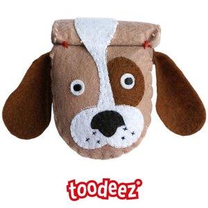 Toodeez tandenbeestje Dog