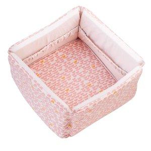 Trixie Baby verzorgingsmandje Pebble Pink