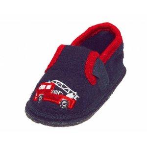 Playshoes pantoffels brandweer