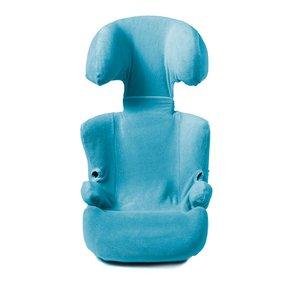 Briljant autostoelhoes turquoise 2/3+
