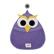 3Sprouts Bath Storage Owl