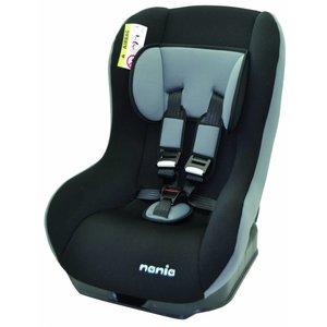 Nania autostoel ECO Maxim Shadow zwart