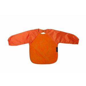 Mum2Mum wonderslab met mouwen oranje