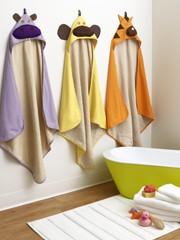 Bathcapes