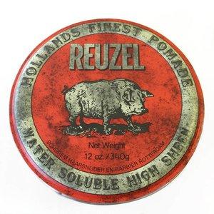 Reuzel High Sheen Pomade Red HOG 340 gr.
