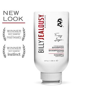 Billy Jealousy Fuzzy Logic Hair Strengthening Shampoo