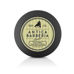Mondial - Antica Barberia Scheercreme Balsamic Antica Barberia