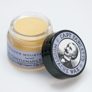 Captain Fawcett Snorrenwax Lavendel