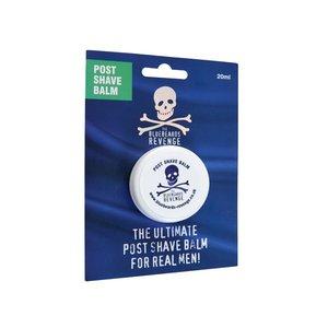Bluebeards Revenge After shave balsem reisverpakking 20ml