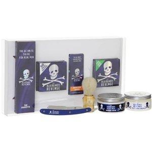 Bluebeards Revenge Shavette Kit