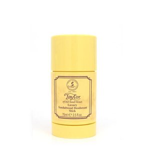 Taylor of Old Bond Street Luxe Deodorant met Sandelwood