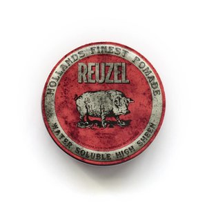Reuzel High Sheen Pomade Red Pig 113 gr.