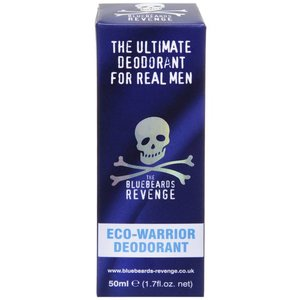 Bluebeards Revenge Deodorant Eco-Warrior