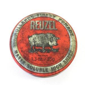 Reuzel High Sheen Pomade Red PIGLET 35 gr.