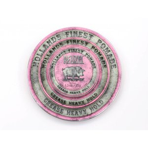 Reuzel Heavy Hold Pink HOG 340 gr.
