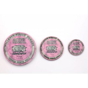 Reuzel Heavy Hold Pink Pig 113 gr.