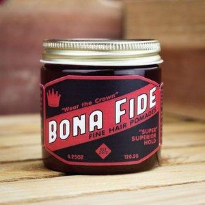 Bonafide Pomade Super Superior Hold