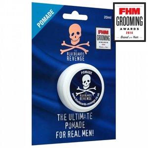 Bluebeards Revenge Pomade - travel