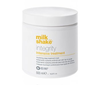 milk shake Integrity Intensive Treatment 500 ml