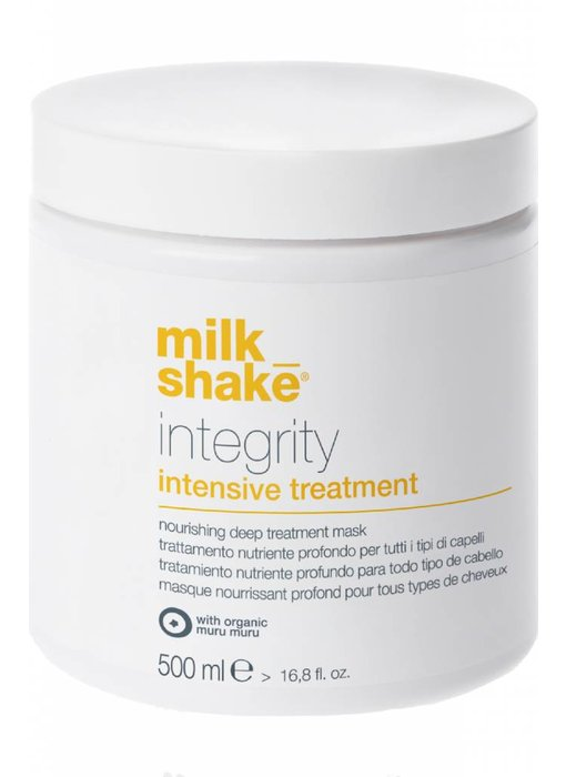 milk shake Integrity Intensive Treatment 500 ml