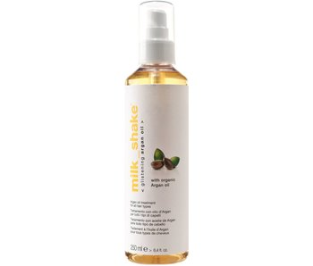 milk shake Glistening Argan Oil 250 ml