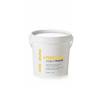 milk shake Natural Yogurt Mask 500 g