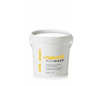 milk shake Natural Milk Mask 500 g