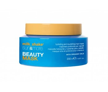 milk shake Sun&More Beauty Mask 200 ml