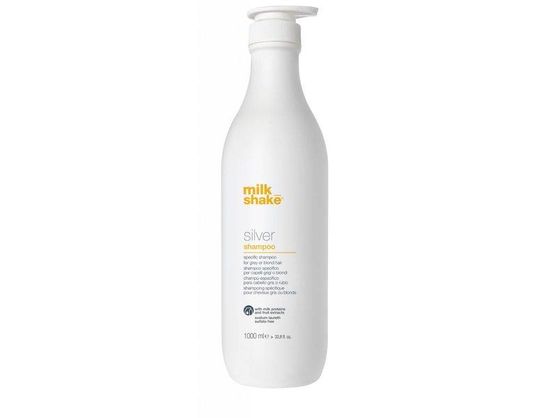 milk shake Silver Shampoo 1000 ml