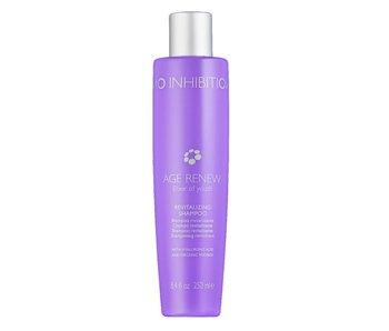 No Inhibition Age Renew Revitalizing Shampoo 250 ml