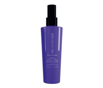 No Inhibition Silkening 12 Wonders 140 ml