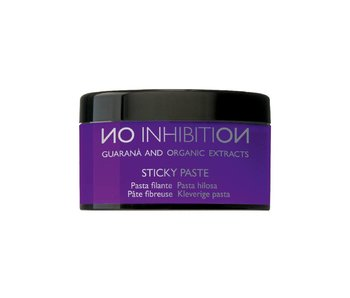 No Inhibition Sticky Paste 75 ml