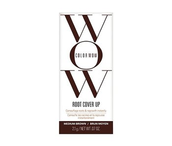 Color Wow Medium Brown