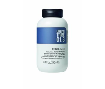 Urban Tribe 01.3 hydrate shampoo